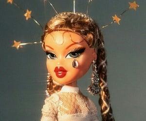 doll and bratz image