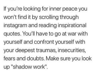 healing, confront, and selfhealing image