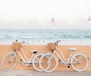 adventures, date, and Bike ride image