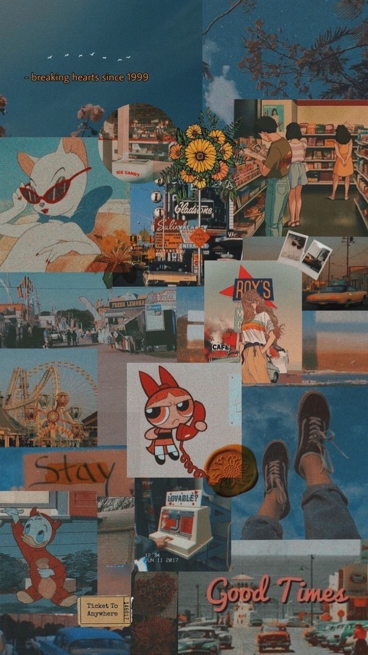 Image About Vintage In Wallpaper By Samyanell