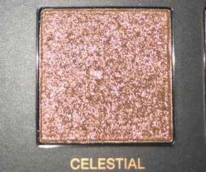 eyeshadow and shimmer image