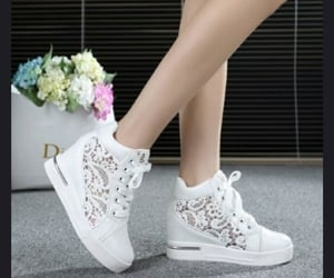 fashion, shoes, and tenis image