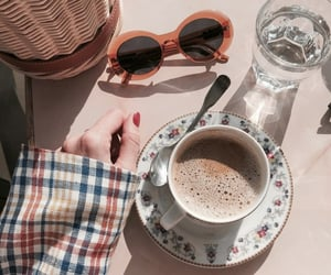 coffee, accessories, and drink image