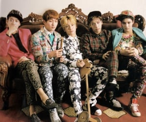 SHINee, Jonghyun, and key image