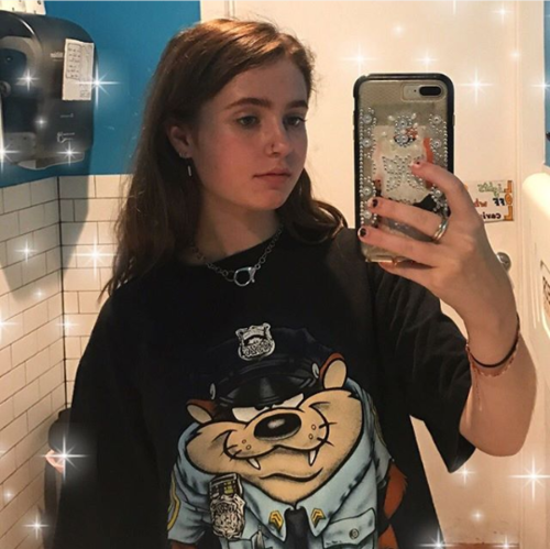 article, indie aesthetic, and clairo cottrill image