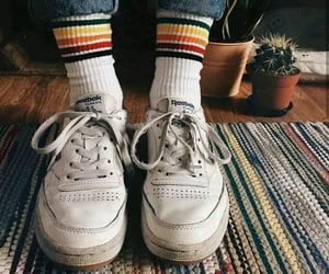 vintage, shoes, and aesthetic image