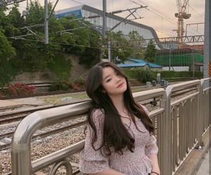 aesthetics, ulzzang, and cute image