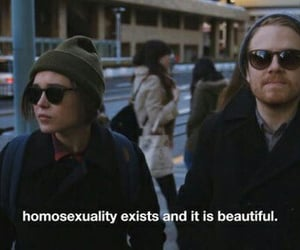 beautiful, homosexuality, and bisexual image
