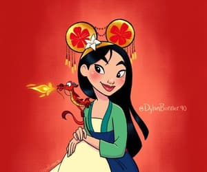 disney, movies, and animacion image