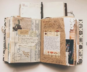 art, arte, and cuadernos image