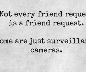 camera, funny, and true image