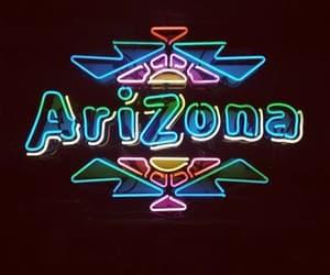 arizona, cool, and light image