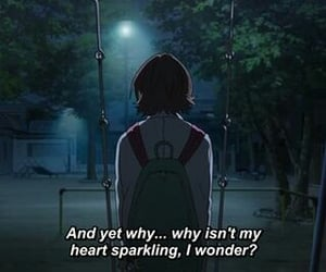 anime, movie, and quotes image