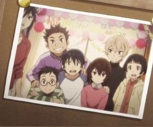 anime, kids, and manga image