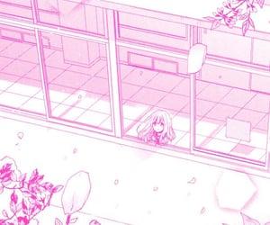 manga girl, shojo, and shoujo image