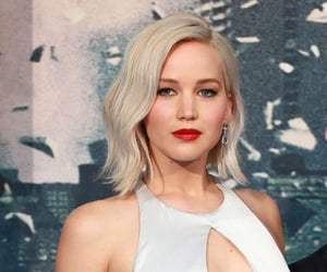 dior, Jennifer Lawrence, and sexy image