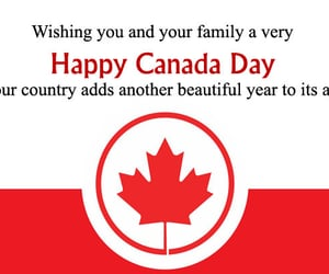 happy canada day, canada day greetings, and 1st july canada day image