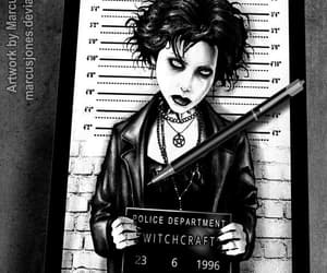 crazy, fanart, and The Craft image