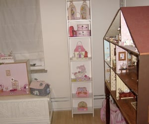 archive, childhood, and interior image