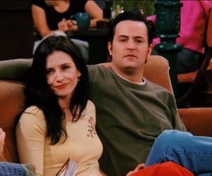 chandler, bing, and f.r.i.e.n.d.s image