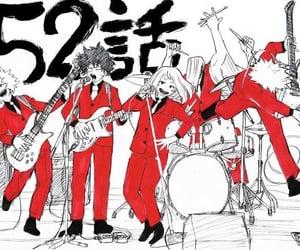 anime girl, boku no hero academia, and anime boys image