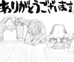 anime, funny, and boku no hero academia image