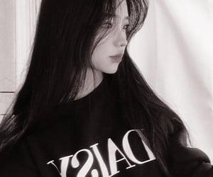 korea, korean girls, and ulzzang icons image