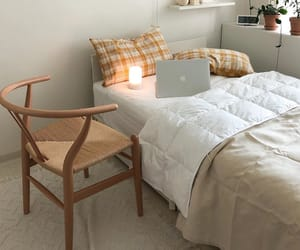 aesthetic, bed room, and interior image