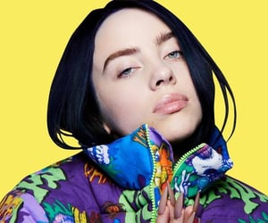 blue eyes, celebrity, and fashion image