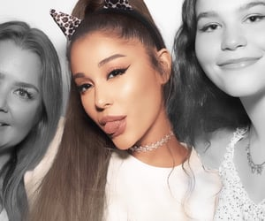 ariana grande, swt, and m&g image