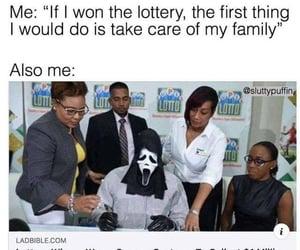 meme, funny, and humor image