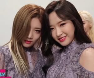 kpop, lq, and kim jungeun image
