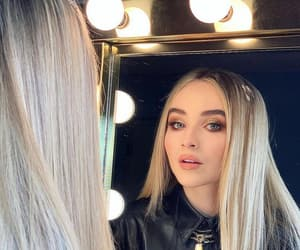 sabrina carpenter and sabrina image