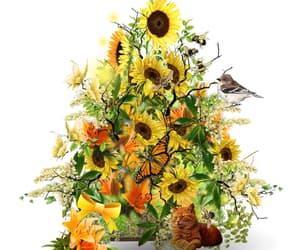 sunflowers, artexpression, and artbysyl image