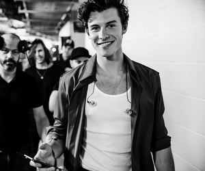 shawn, smile, and mendes army image