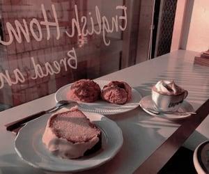 coffee, food, and cake image