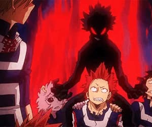 Best, anime boy, and kacchan image
