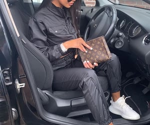chic, luxury, and stylist image
