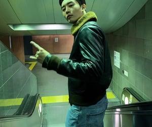 actor, korean, and alternative image