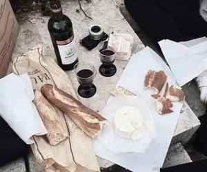 fresh taste, food, and drinks image