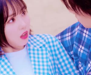 aesthetic, eunha, and vixx image