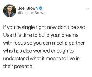 boy, confidence, and dreams image