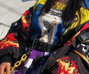 asian, asian streetwear, and fashion image
