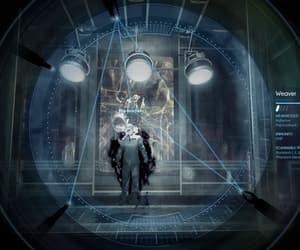 alien, convict, and horror image