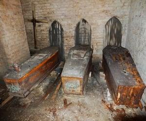 victorian coffins image