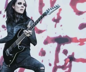 vans warped tour, ricky horror, and motionless in white image