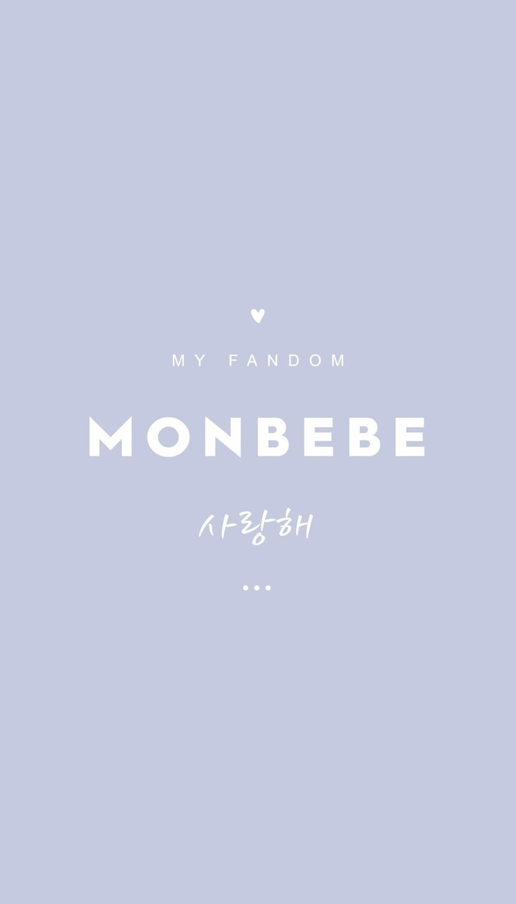 Monbebe S Wallpaper Shared By Yoru On We Heart It
