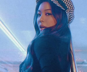 aesthetic, comeback, and ailee image