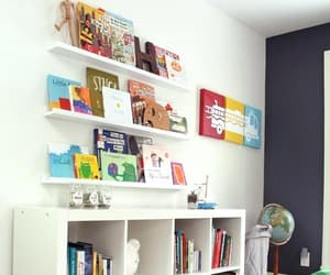 home decor, home interior, and kids room image