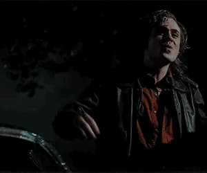 gif, stranger things, and dacre montgomery image